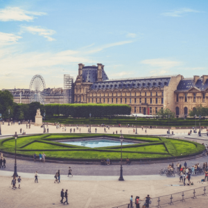 8 Alasan untuk Belajar di Prancis