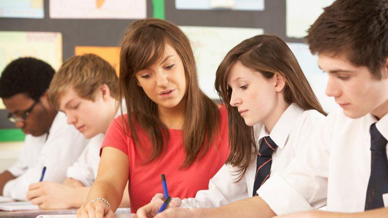 Berbagai Jenis Sekolah Berdasarkan Usia Siswa
