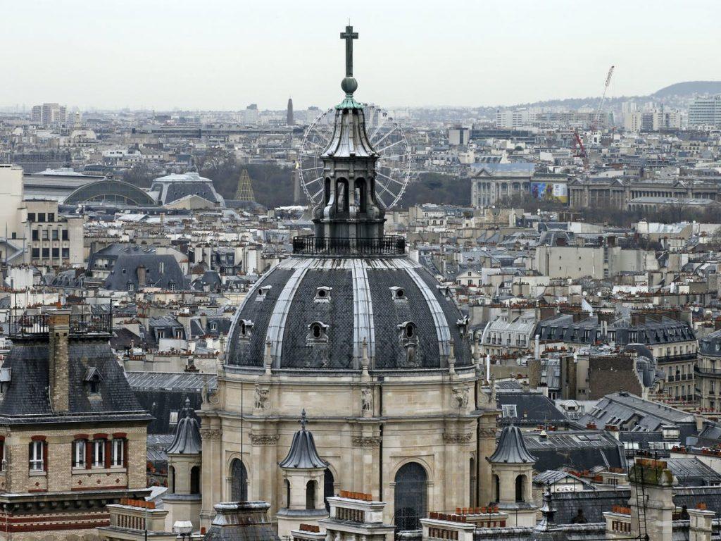Mengapa Universitas Prancis Tertinggal Dalam Peringkat Internasional?