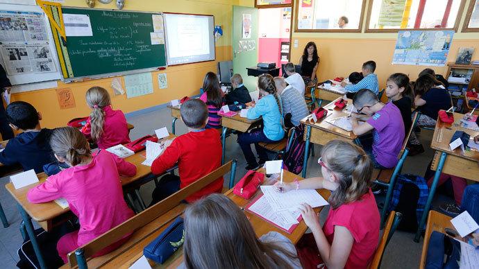 Panduan Sistem Pendidikan Prancis